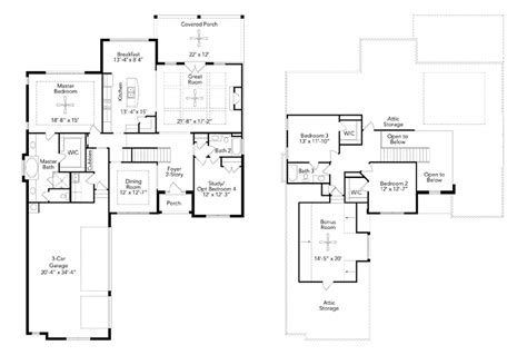 regent homes floor plans brittain iii a at sherwood green floor plans regent homes