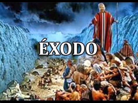 libro 179 tristan en egipto 2 exodo la biblia en audio youtube