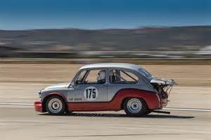Fiat Racing Cars Classic Fiat Abarth Race Car Rallyways