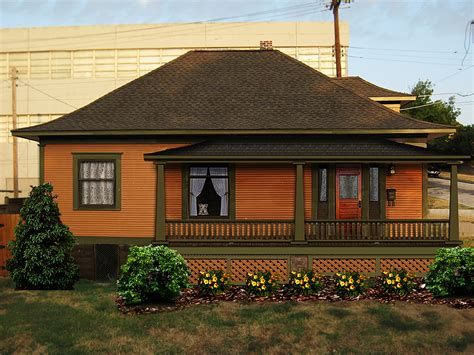 exterior paint color schemes exterior craftsman with antique balustrade bungalow exterior