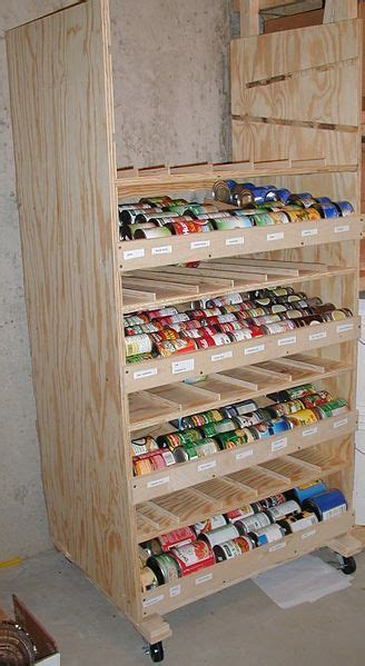 basement pantry ideas 25 best ideas about canned food storage on
