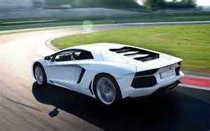 Lamborghini Aventador On White Lamborghini Aventador Lp700 4 Hocamagong Wiaomheder