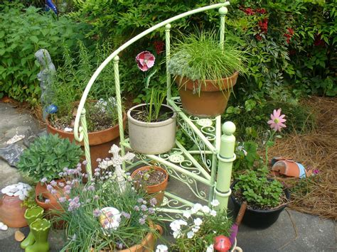 Whimsical Garden Ideas The Country Diary Of A Southern Whimsical Garden