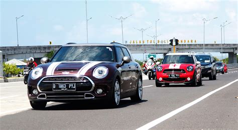 indonesia review mini clubman s indonesia