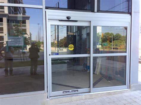 Stanley Automatic Doors by Stanley Automatic Sliding Doors Jacobhursh