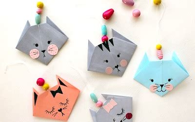 Easy Things To Make With Paper For - origami for things to make and do crafts and
