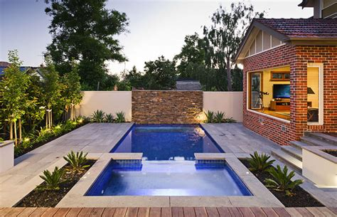 swimming pools in small backyards small backyard swimming pool http lomets com