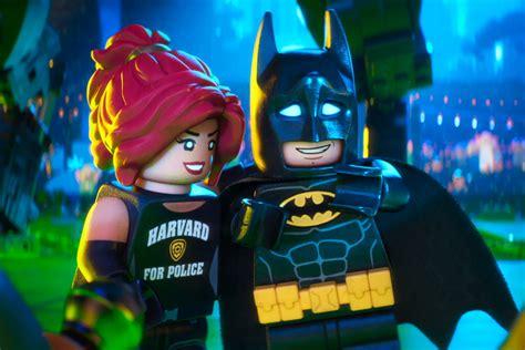 despacito lego will arnett is back in black in hilarious lego batman