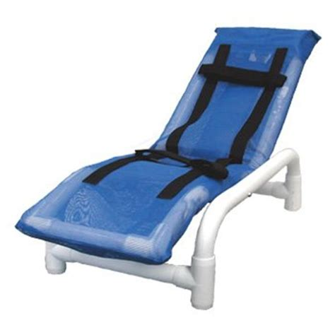 pvc reclining shower chair reclining pvc bath shower chair x large without base