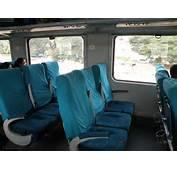 Description CC Class Seats In Mysore ShatabdiJPG