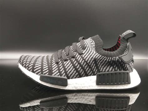 Adidas Nmd For 1 adidas nmd r1 stlt black cq2386 for sale hoop