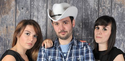 country music trios exclusive interview with country music trio orfila celebmix