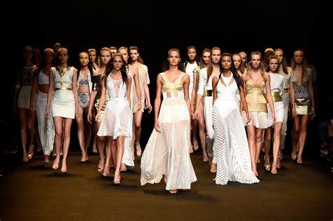 Fresh Fashion From Ny Fashion Week by New York Fashion Week Fashion Tickets The Sincura