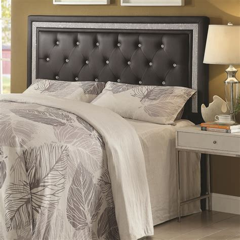 Headboards For California King Glamorous King California King Headboard Black Nader S Furniture