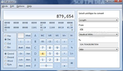 calculator for windows how to install windows 7 calculator on windows 10