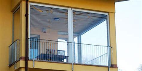 verande da terrazzo beautiful condominio trasformare balcone in veranda