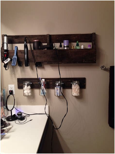 shelf storage ideas 15 diy bathroom shelving ideas that can boost storage