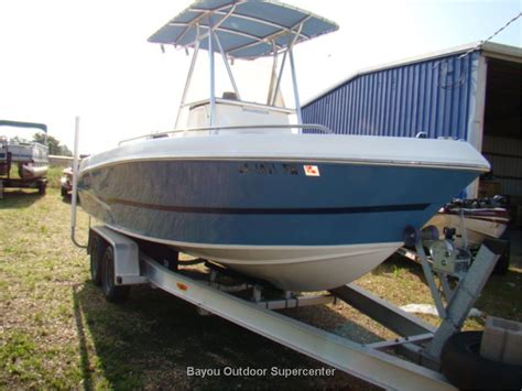 caravelle jet boat used power boats boats for sale in bossier louisiana