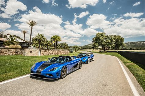 koenigsegg pagani koenigsegg agera hh and pagani zonda hh owned by david