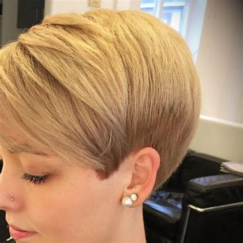 27 best images about Kute Kuts on Pinterest   Short wedge