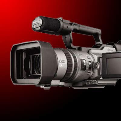 Lu Sorot Untuk Shooting segala hal tentang videography