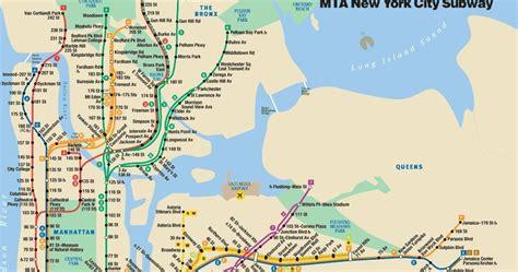 printable maps new york city new york city subway map printable new york city map