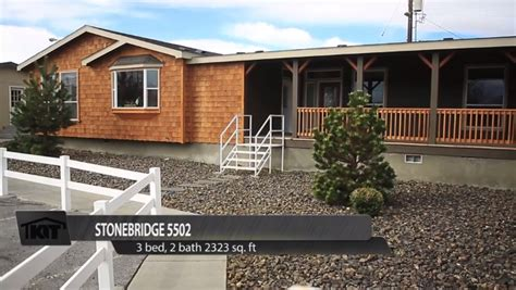 review of kit west homebuilders model stonebridge 5502