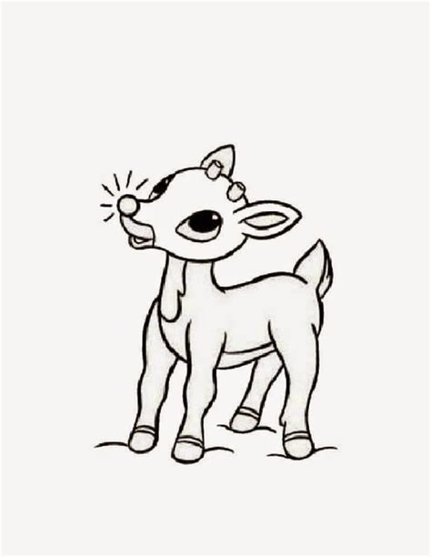 rudolph coloring page free 103 best coloring pages images on pinterest coloring