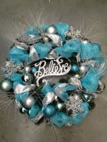 blue decorations 35 silver and blue d 233 cor ideas for and new year