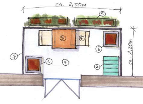 Schöner Balkon Mit Wenig Geld by Balkon Gestalten Kleine Wohnungen Einrichten Wie Kann Ein