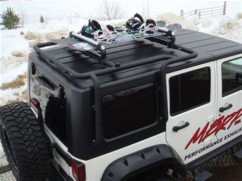 Snowboard Rack For Jeep Wrangler 25 Best Ideas About Snowboard Roof Rack On