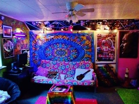 Stoner Bedroom Decor by Hippie Styles Hippie Style And Hippies On