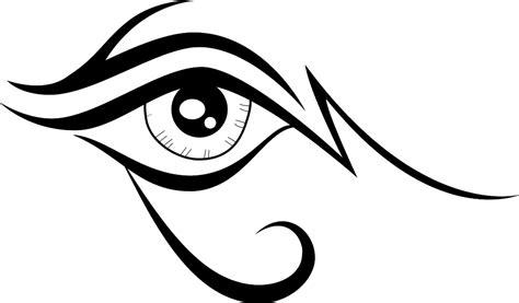 vector image file eye vector vectorportal svg wikimedia commons