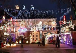 vandals damage landmark st albans christmas lights st