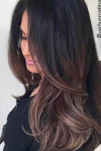 ombre hair best dark ombre hair ideas on pinterest