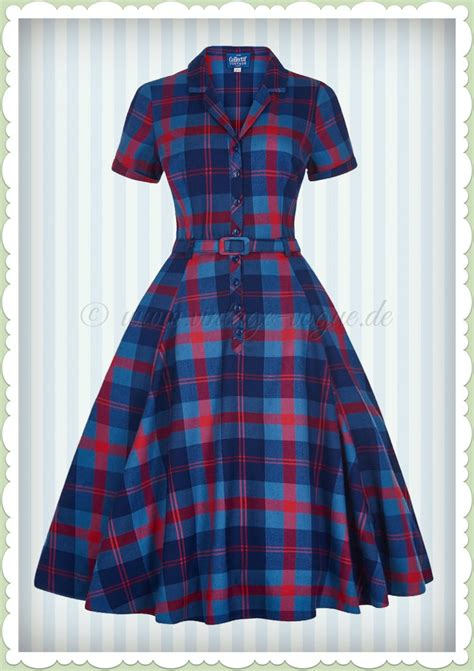 kleider 30er swing collectif clothing vintage pin up kleidung shop
