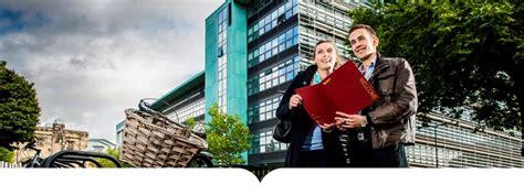 Demontfort Mba by De Montfort Courses And Application Information