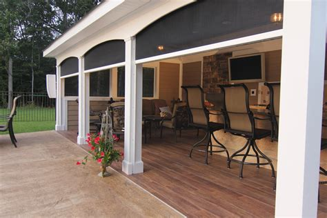 retractable screens for patio lanai stoett industries