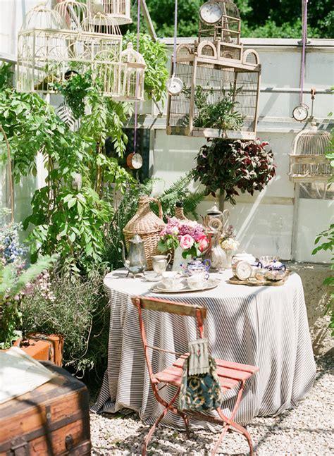 garden wedding ideas ruffled