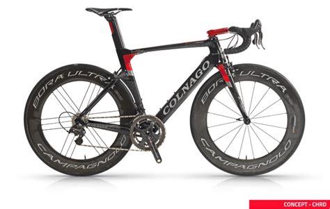 Colnago Concept Frame Set 2018   Racing