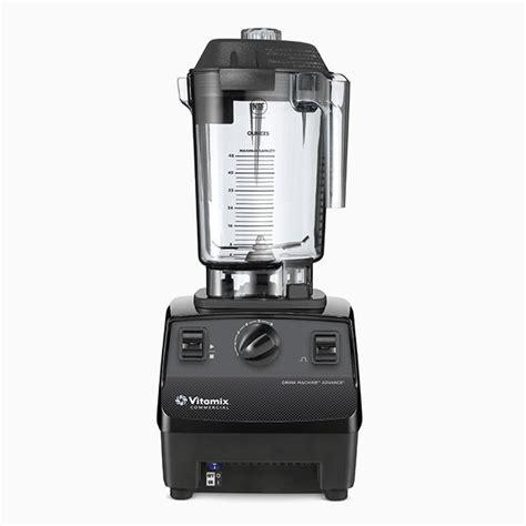 Blender Advance drink machine advance vitamix commercial vitamix