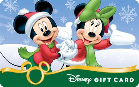 Disneyworld Gift Card - les cartes cadeau disney c est bient 244 t no 235 l