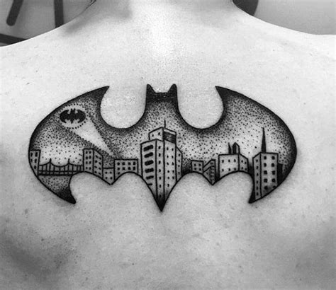 batman logo tattoo designs sweet and spicy bacon wrapped chicken tenders symbols