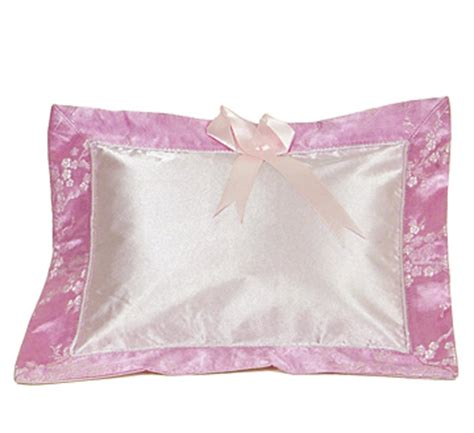 Baby Pillows For Crib by Wholesale I Frogee Baby Pillows Brocade Crib