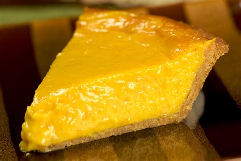honey mango pie from mike s table