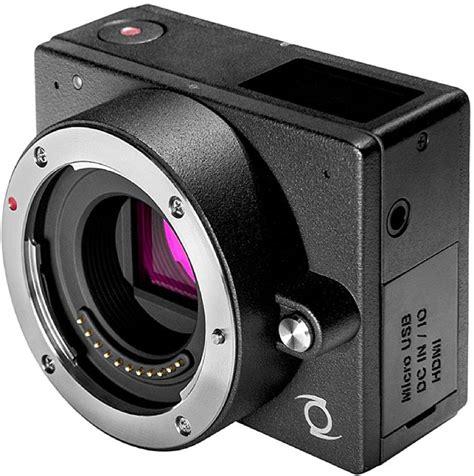 Kamera Olympus E1 z e1 4k videokamera mit micro four thirds