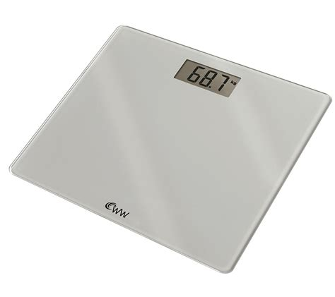 weight watchers bathroom scales weight watchers electronic bathroom scale all well being 1oo appliances