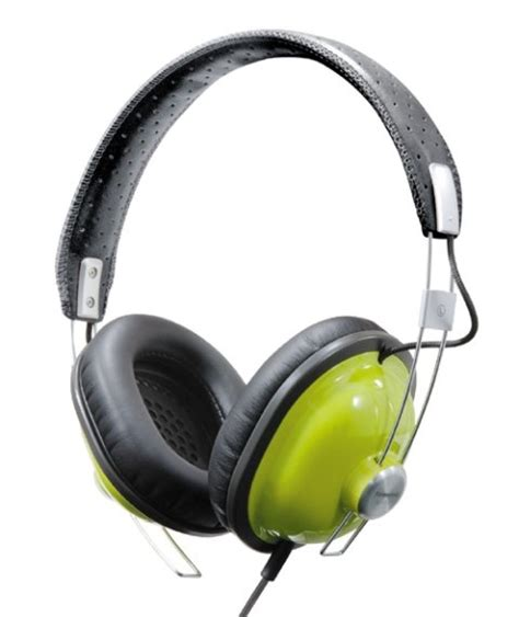 amazon headphones amazon com panasonic rp htx7 g1 monitor headphones green