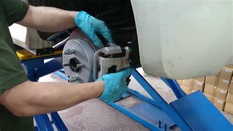 daihatsu sirion upi rear drum  disc brake kit detail