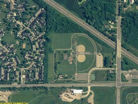 Washtenaw County Search 2005 Washtenaw County Michigan Aerial Photography